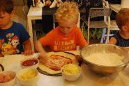 Warsztaty Kuchni Włoskiej