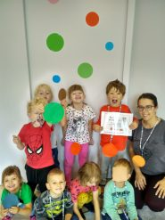 The Dot Day!